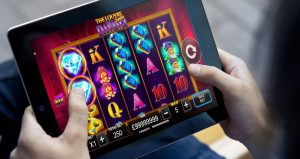 LeoVegas Casino, its online casino games and services they offer