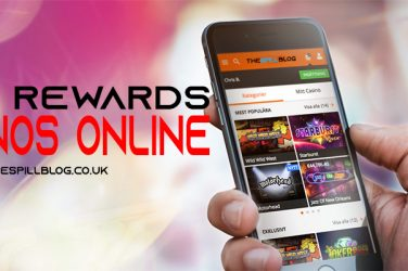Loyalty Rewards Available at VIP Casinos Online